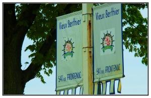 découvrir Berthierville