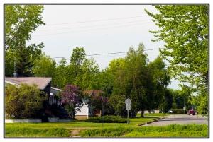 Berthierville, ville-relais